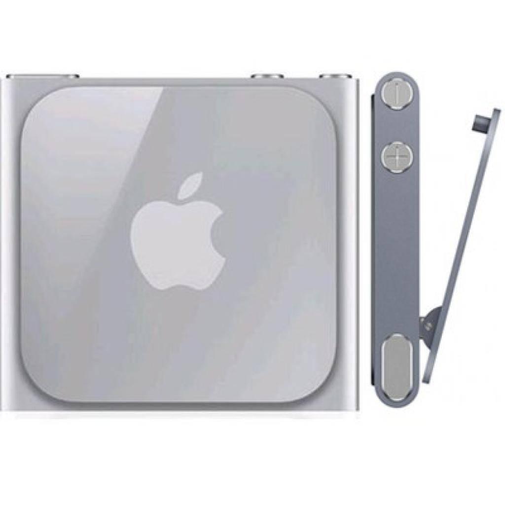 mp3 плеер Apple iPod Nano 6Gen 8GB Blue (MC694QB/A)