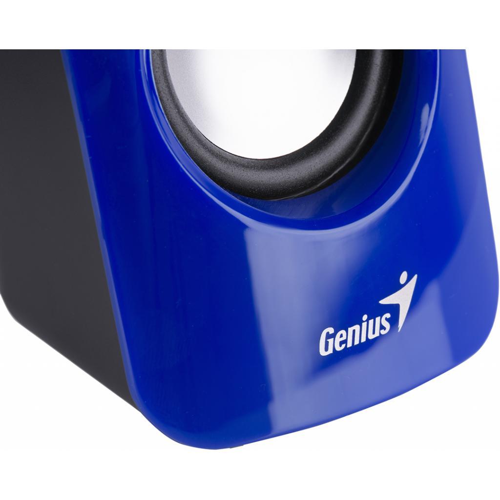 Акустическая система Genius SP-U115 (31731006102)
