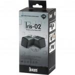Акустическая система Iris 02 Divoom (Iris-02 USB, black)