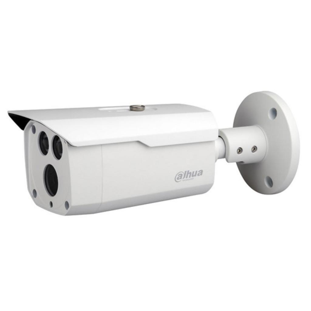 Камера видеонаблюдения Dahua DH-HAC-HFW1400DP-B (03710-05112)