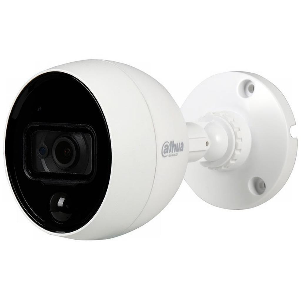 Камера видеонаблюдения Dahua DH-HAC-ME1400BP-PIR (04237-05518)