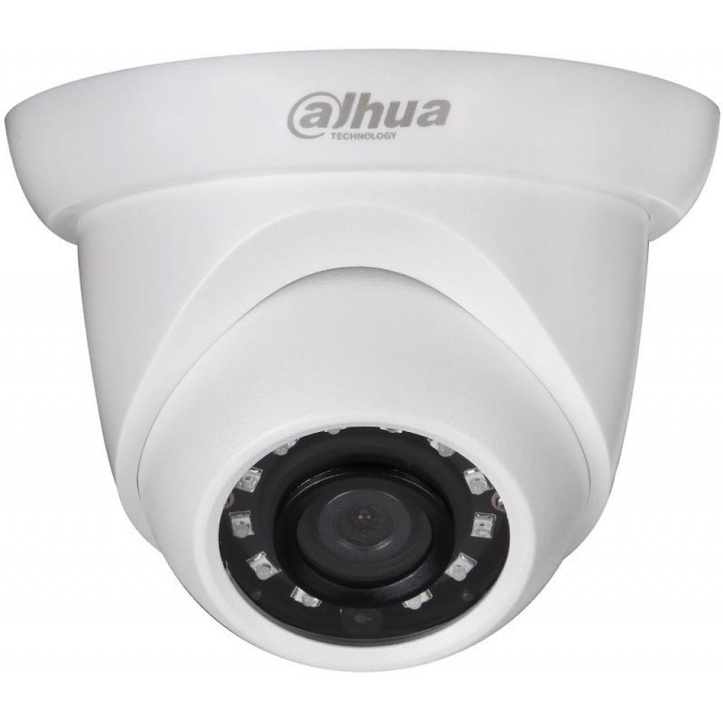 Камера видеонаблюдения Dahua DH-IPC-HDW1420SP (04178-05352)
