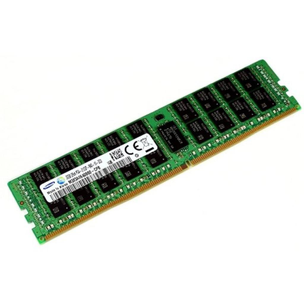 Модуль памяти для сервера DDR4 32Gb Samsung (M393A4K40CB1-CRC)