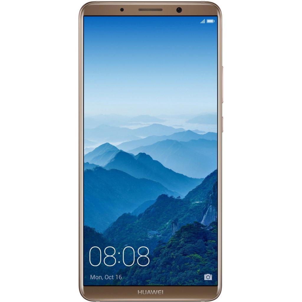 Мобильный телефон Huawei Mate 10 Pro 6/128 Mocha Brown