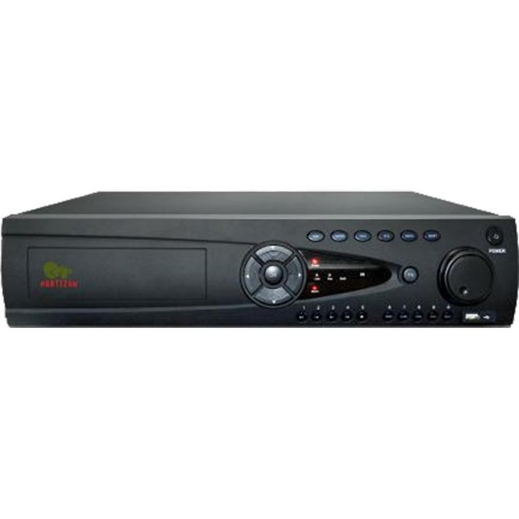 Регистратор для видеонаблюдения Partizan NVT-1624 POE (81672)