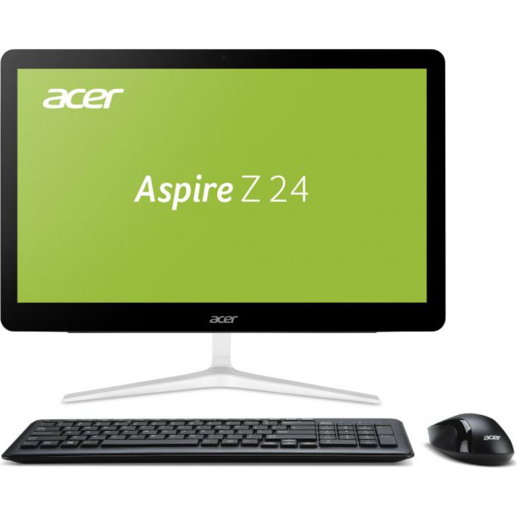 Компьютер Acer Aspire Z24-880 (DQ.B8TME.003)