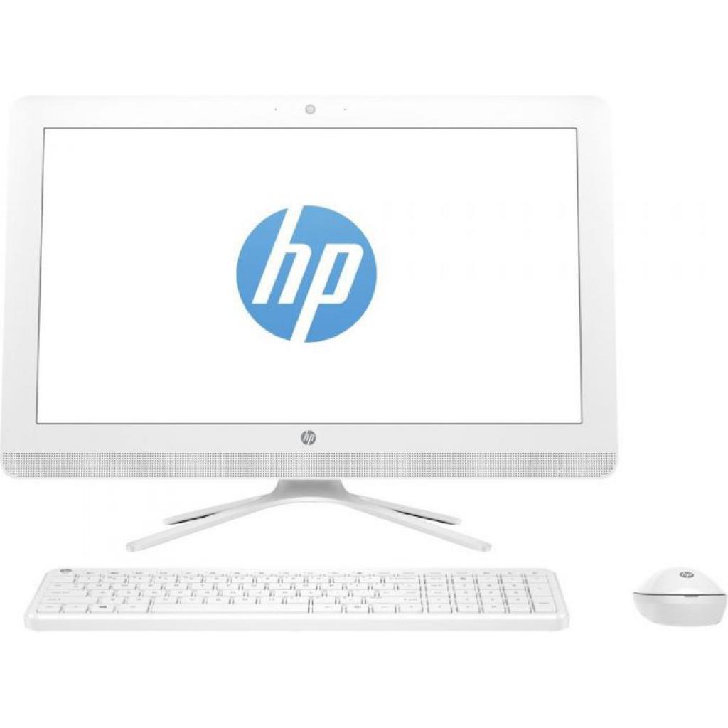 Компьютер HP All-in-One 22-b345ur (2BW19EA)