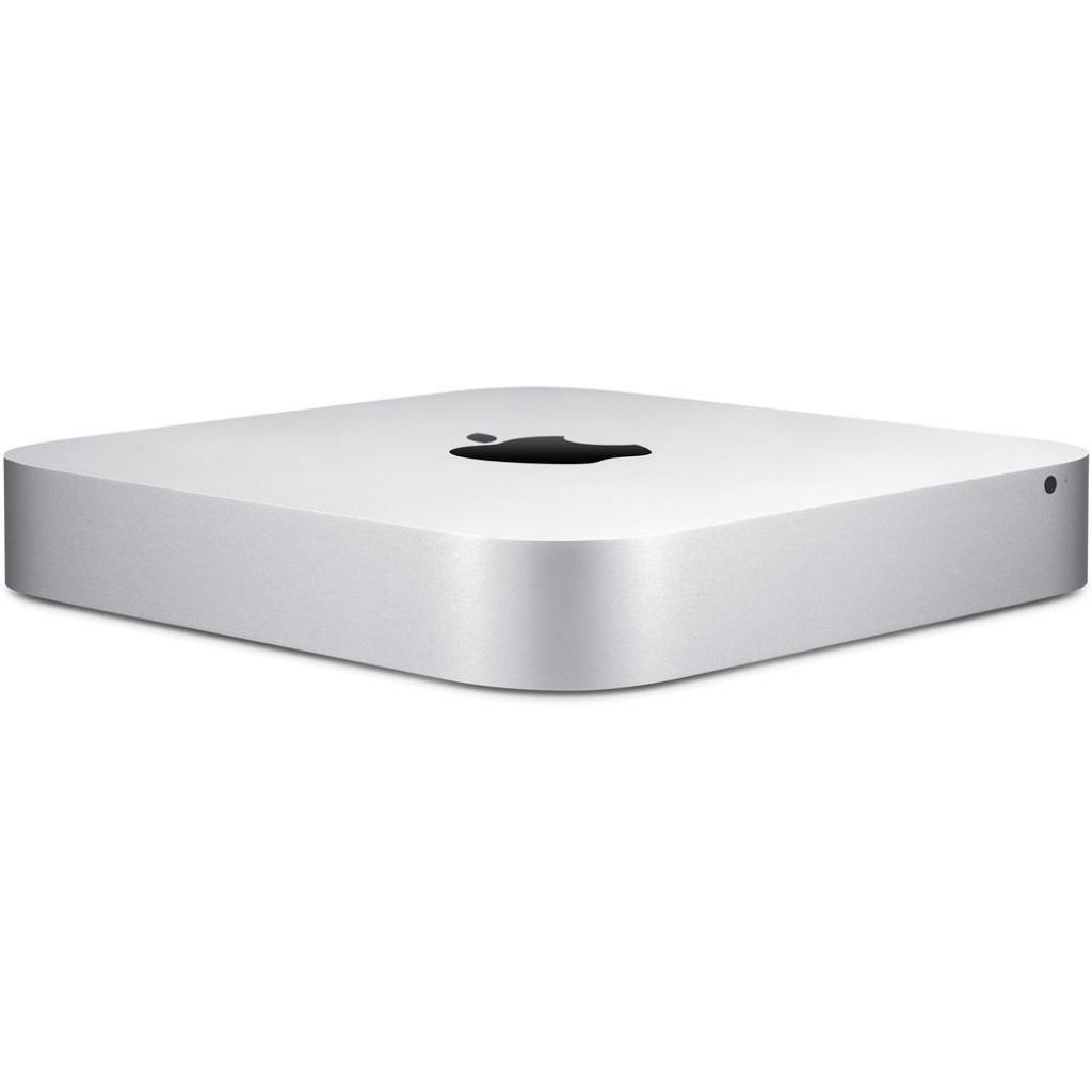 Компьютер Apple A1347 Mac Mini (MGEQ2RS/A)