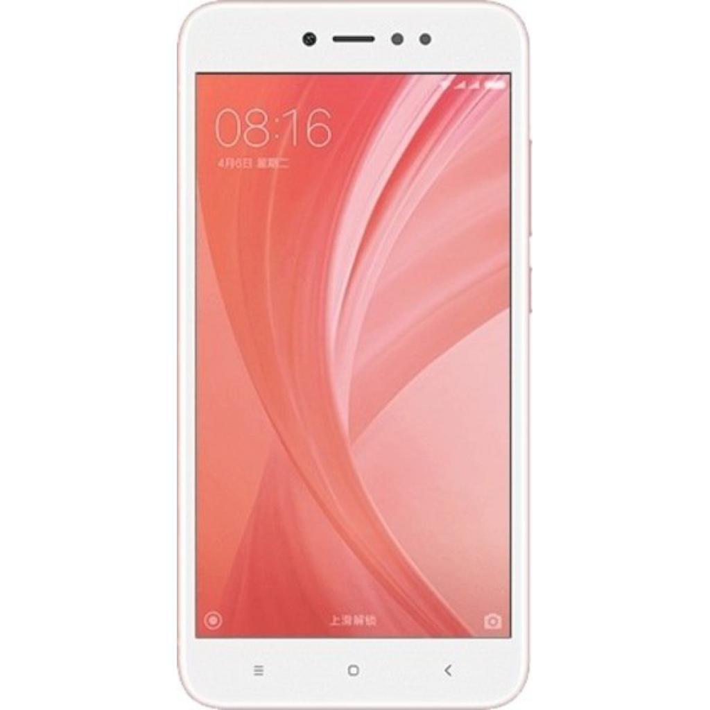 Мобильный телефон Xiaomi Redmi Note 5A 2/16 Rose Gold