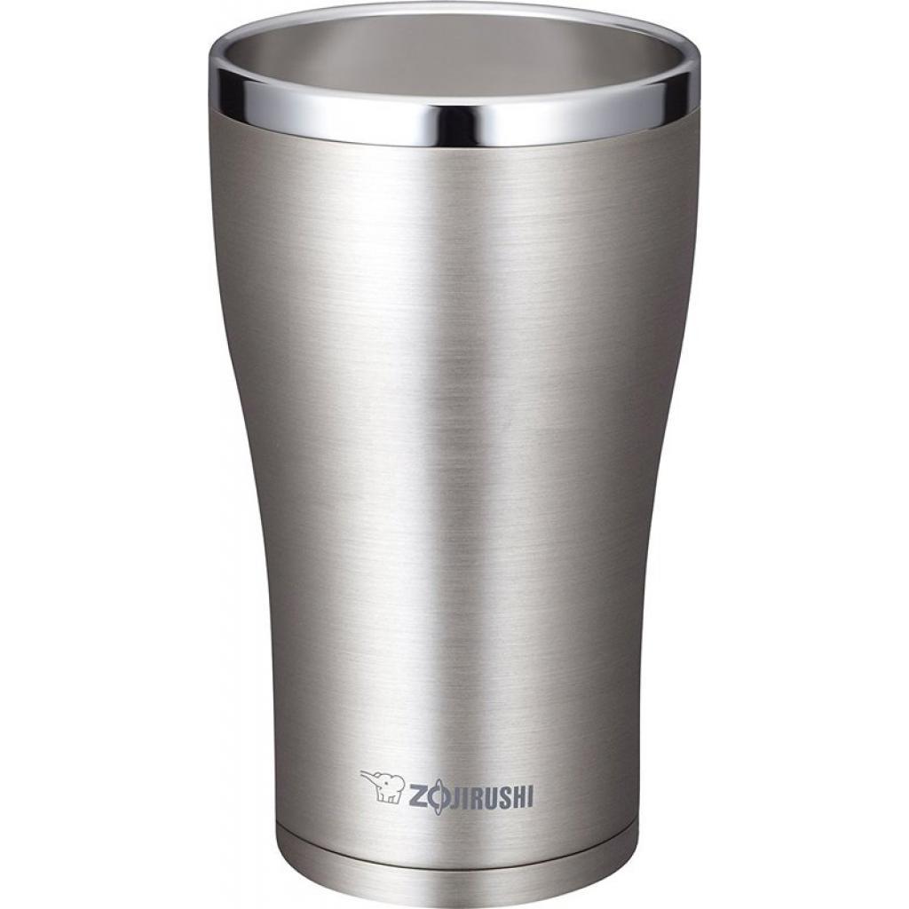 Термокружка Zojirushi SX-DB45XA 0.45L металлик (1678.04.28)