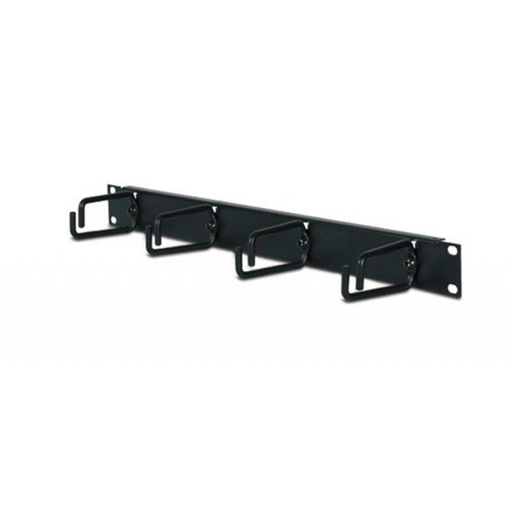 """Кабельный организатор 19"""" 1U Horizontal Cable Organizer APC (AR8425A)"""