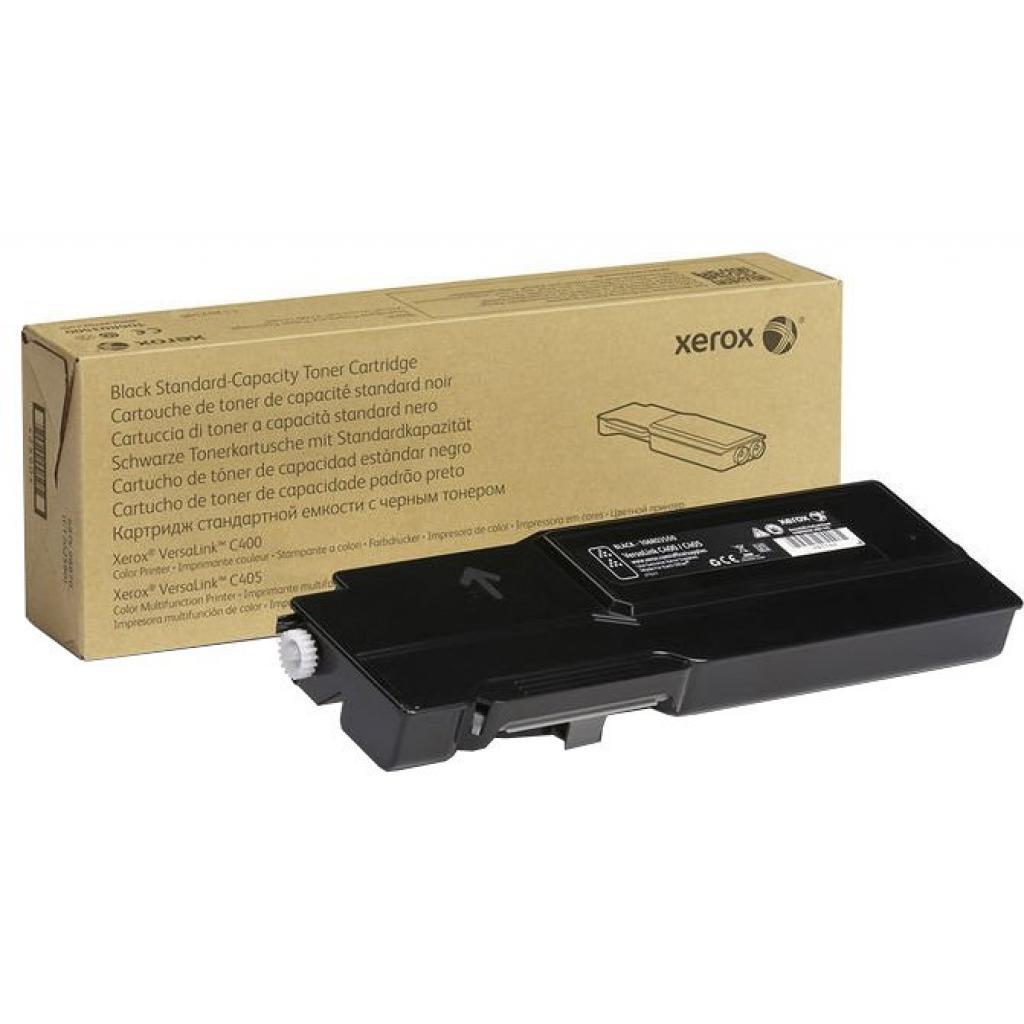 Тонер-картридж XEROX VL C400/405 Black 10K (106R03532)