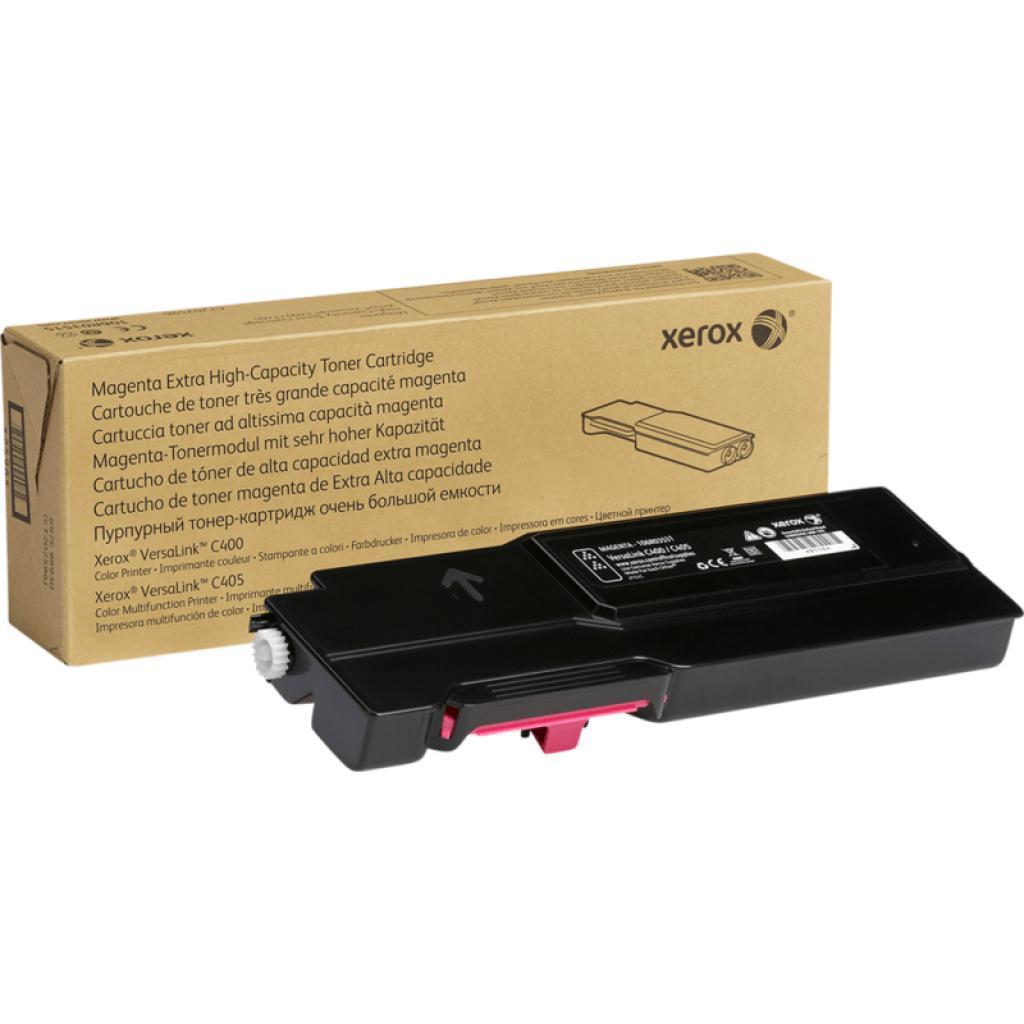 Тонер-картридж XEROX VL C400/405 Magenta 8K (106R03535)
