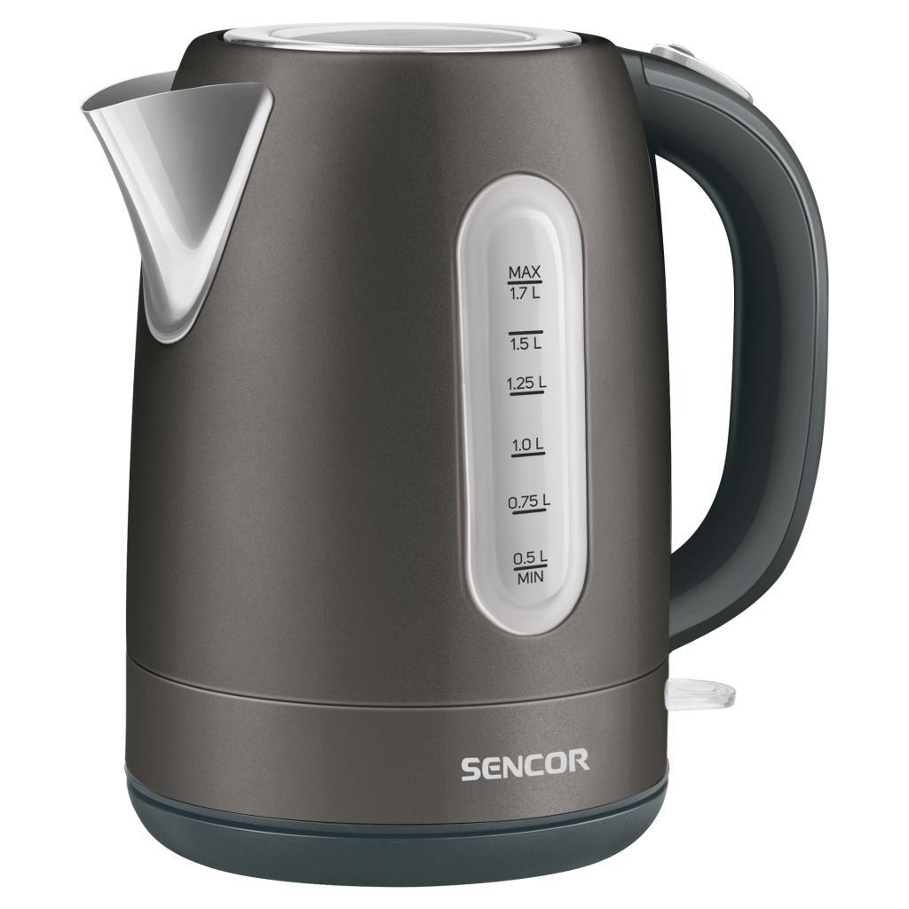 Электрочайник Sencor SWK1778BK