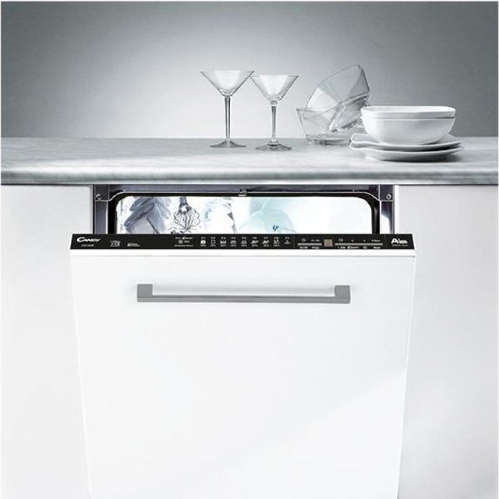 Посудомоечная машина CANDY CDI1D36
