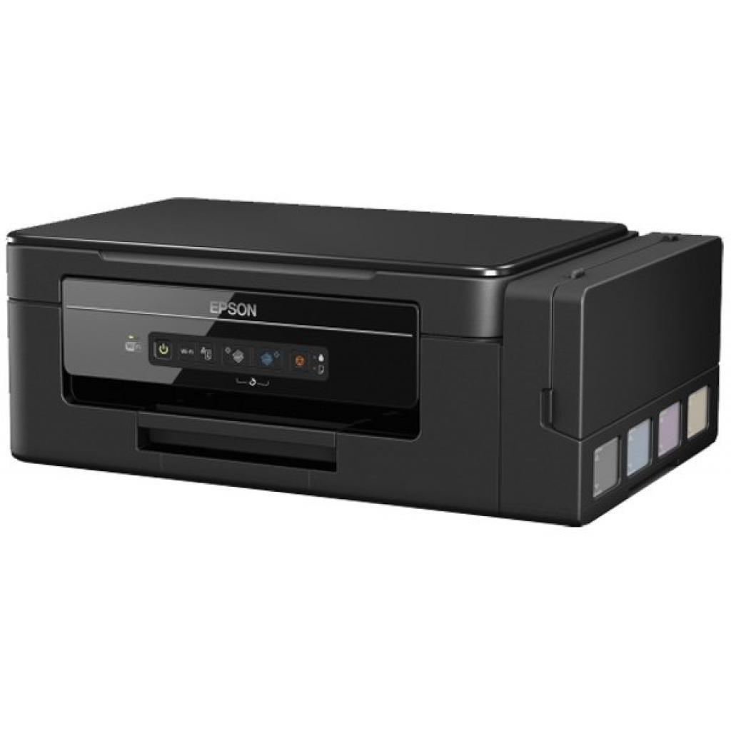 Многофункциональное устройство EPSON L3050 c WiFi (C11CF46405)