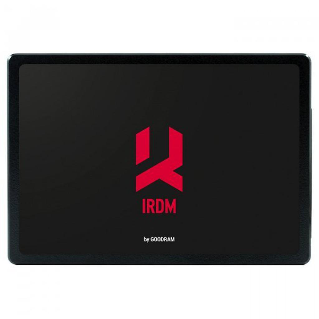 "Накопитель SSD 2.5"" 240GB GOODRAM (IR-SSDPR-S25A-240)"