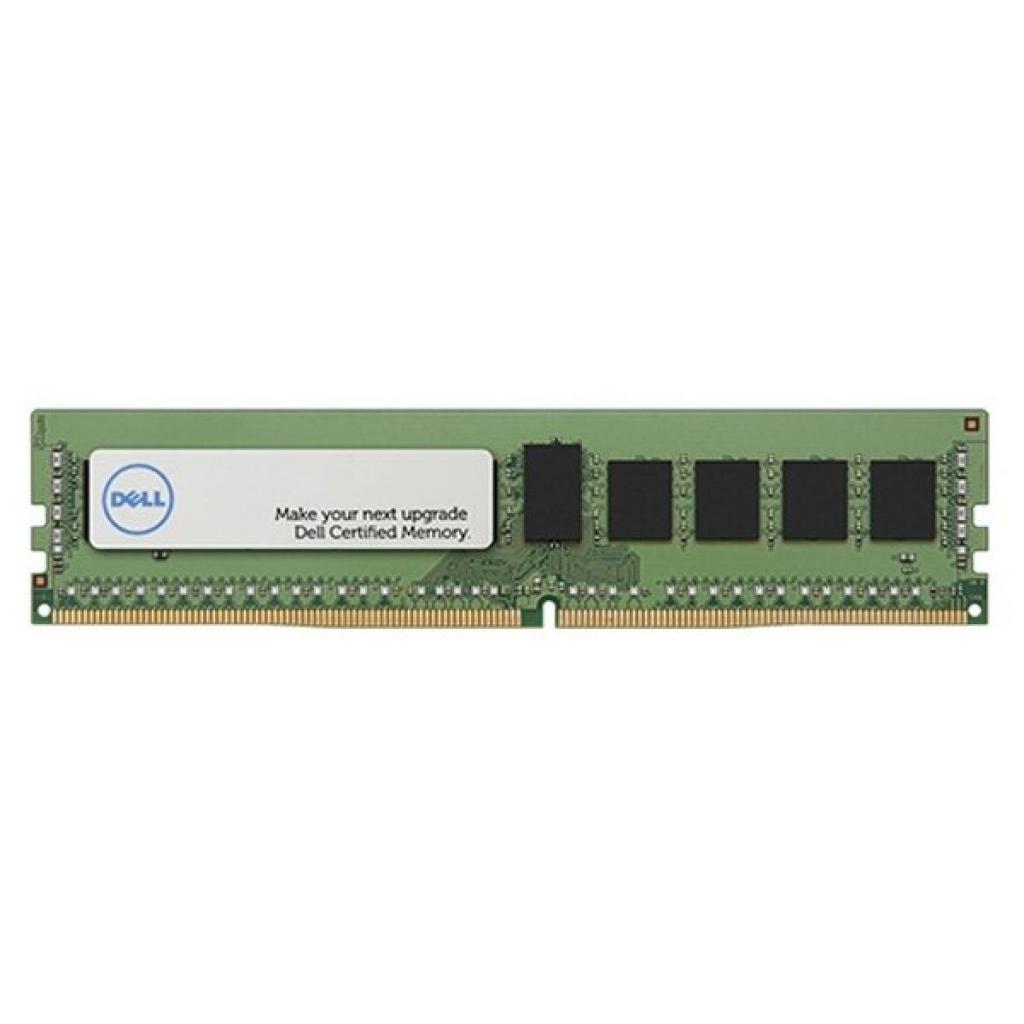 Модуль памяти для сервера DDR4 16GB Dell (A9781928)