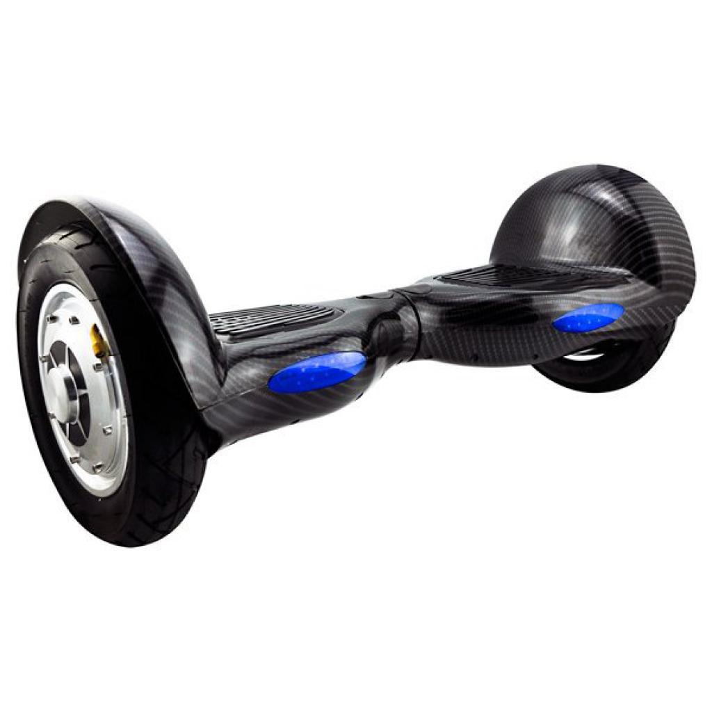 "Гироборд iconBIT Smart Scooter 10"" kit (black) (SD-0014K)"