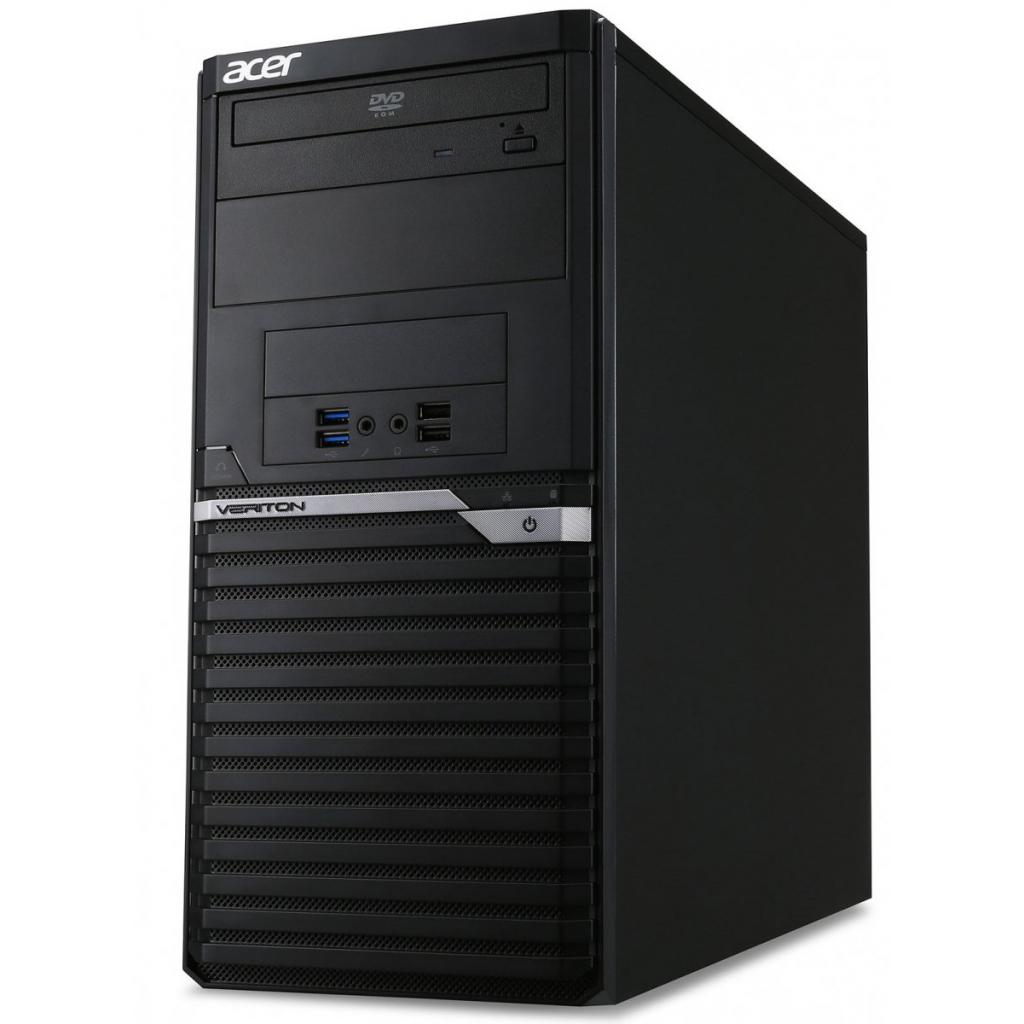 Компьютер Acer Veriton M2640G (DT.VPRME.025)