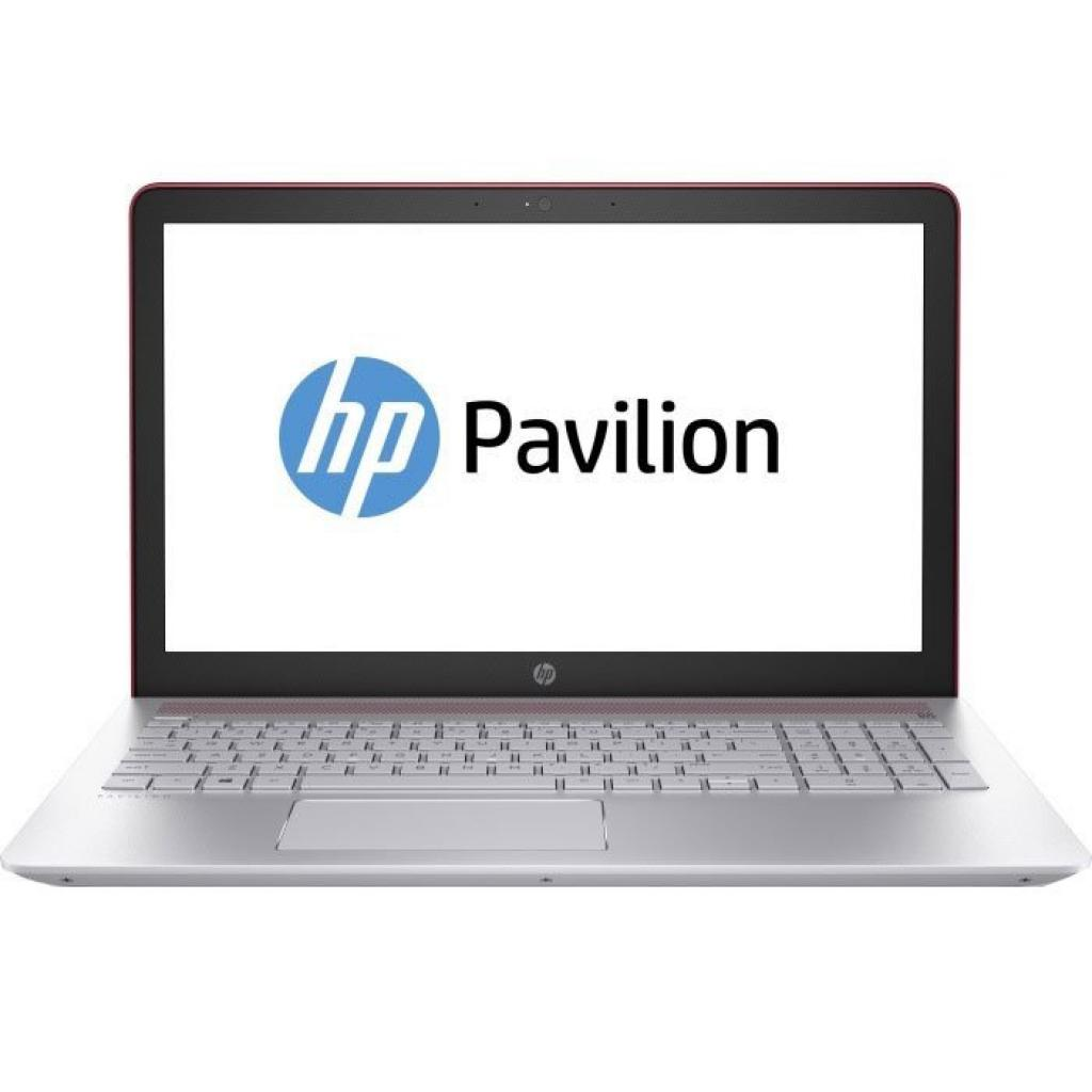 Ноутбук HP Pavilion 15-cc112ur (3DL78EA)