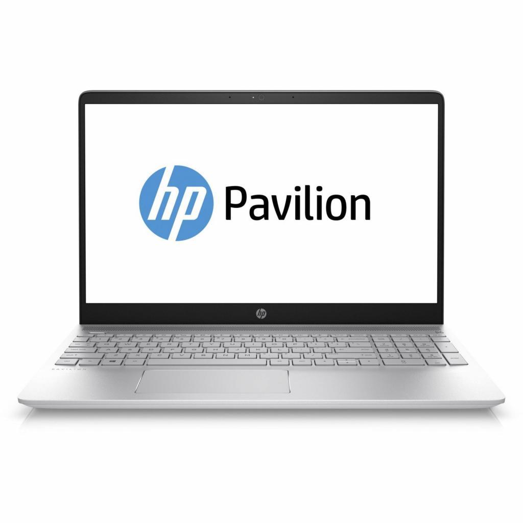 Ноутбук HP Pavilion 15-ck025ur (3DL83EA)