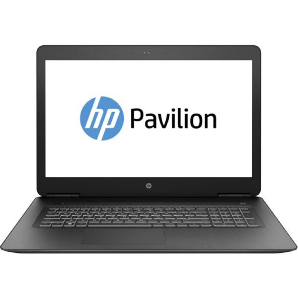 Ноутбук HP Pavilion 17-ab328ur (3DM05EA)