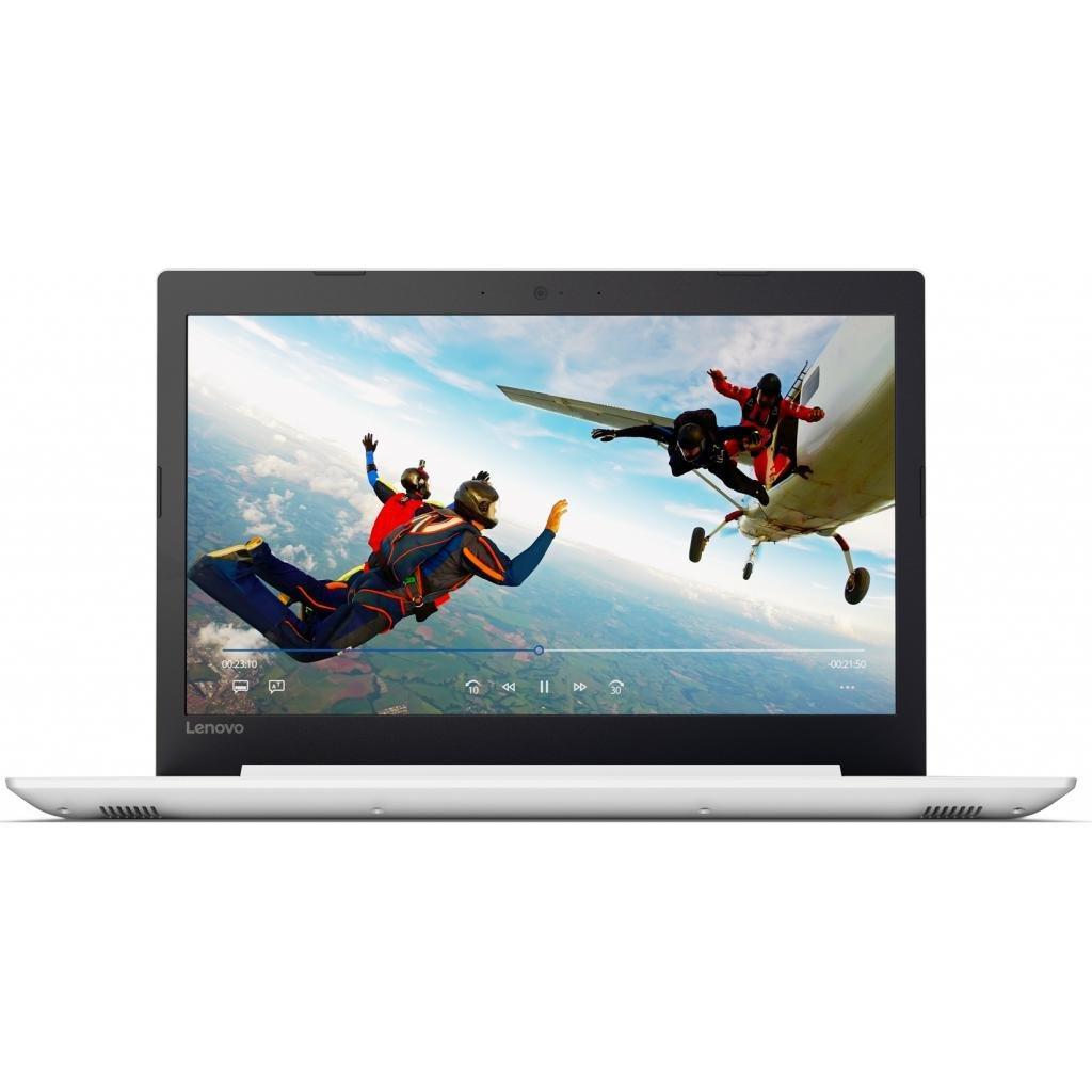 Ноутбук Lenovo IdeaPad 320-15 (80XH00YTRA)