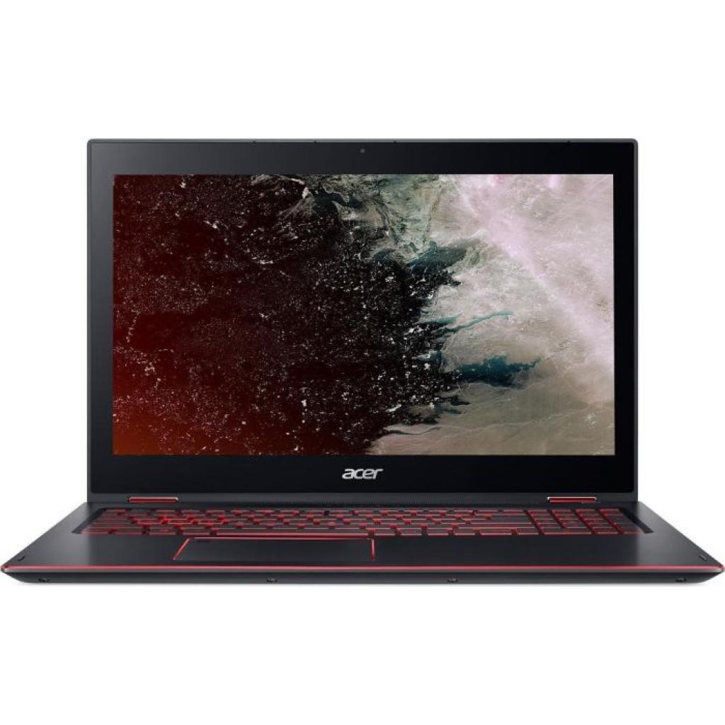 Ноутбук Acer Nitro 5 Spin NP515-51 (NH.Q2YEU.004)