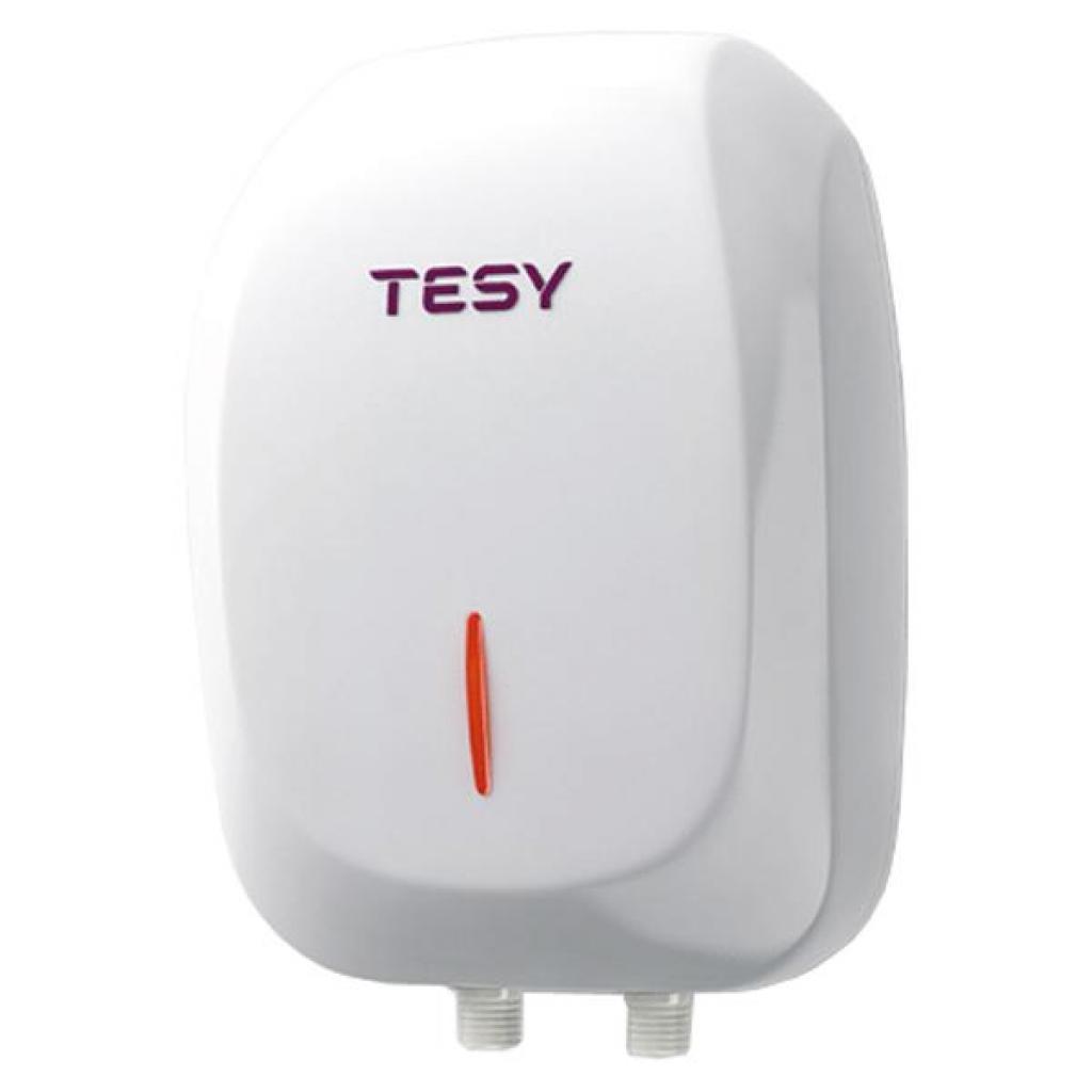 Проточный водонагреватель Tesy EU IWH 80 X02 IL