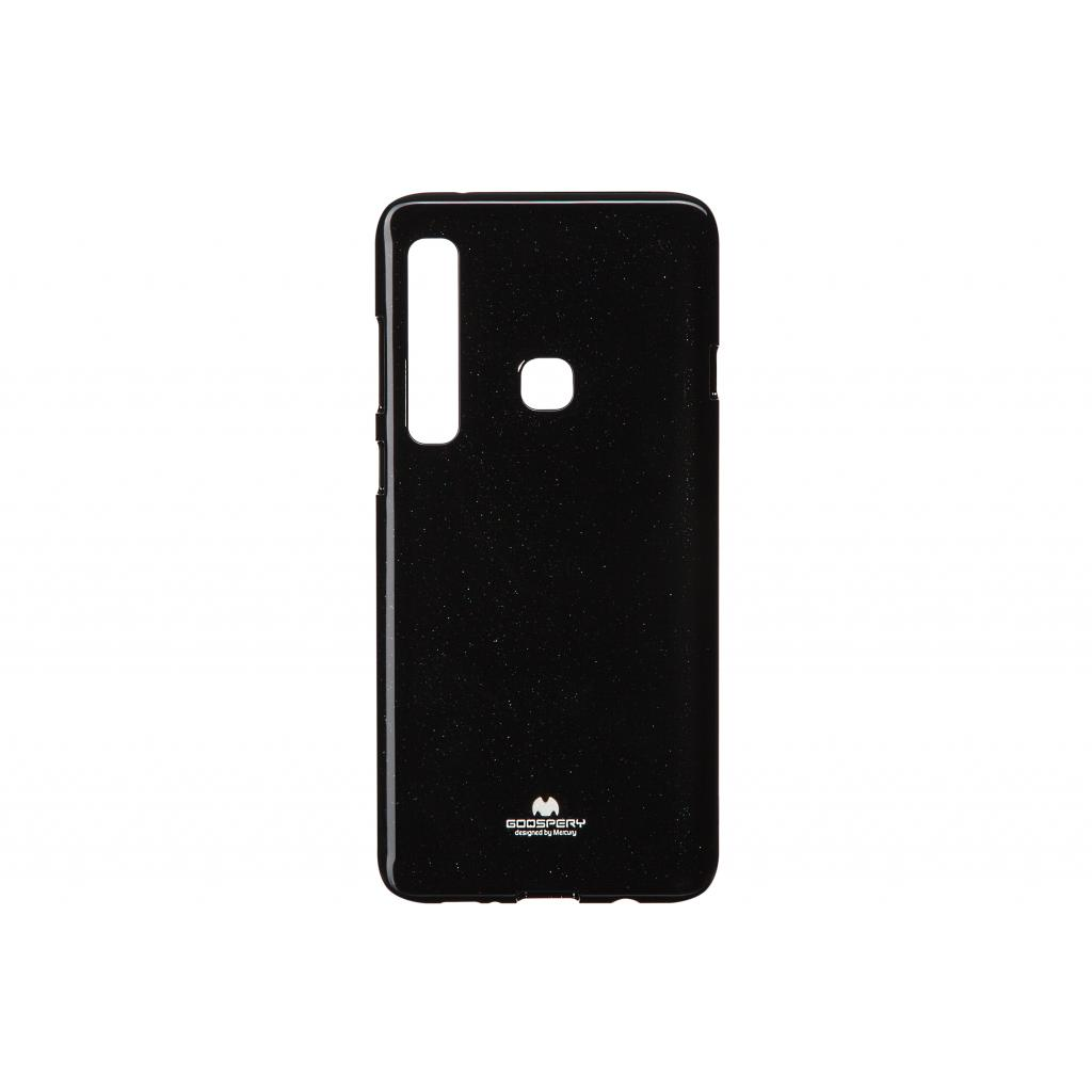 Чехол для моб. телефона Goospery Jelly Case для Samsung Galaxy A9 2018 Black (8809640699030)