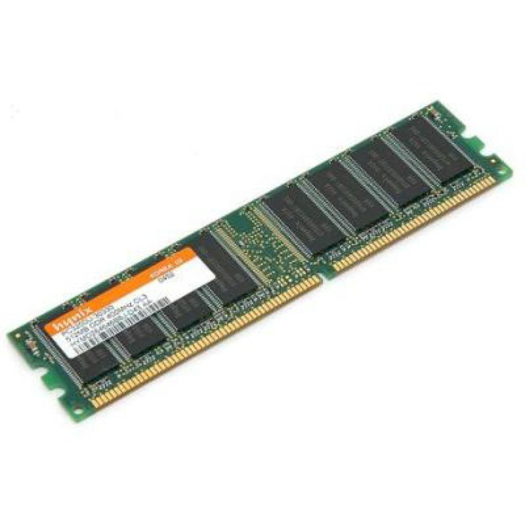 Модуль памяти для компьютера DDR SDRAM 512MB 400 MHz Hynix (HY5DU121622-D43-C)