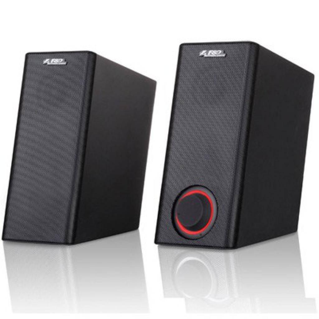 Акустическая система H200 USB Black F&D