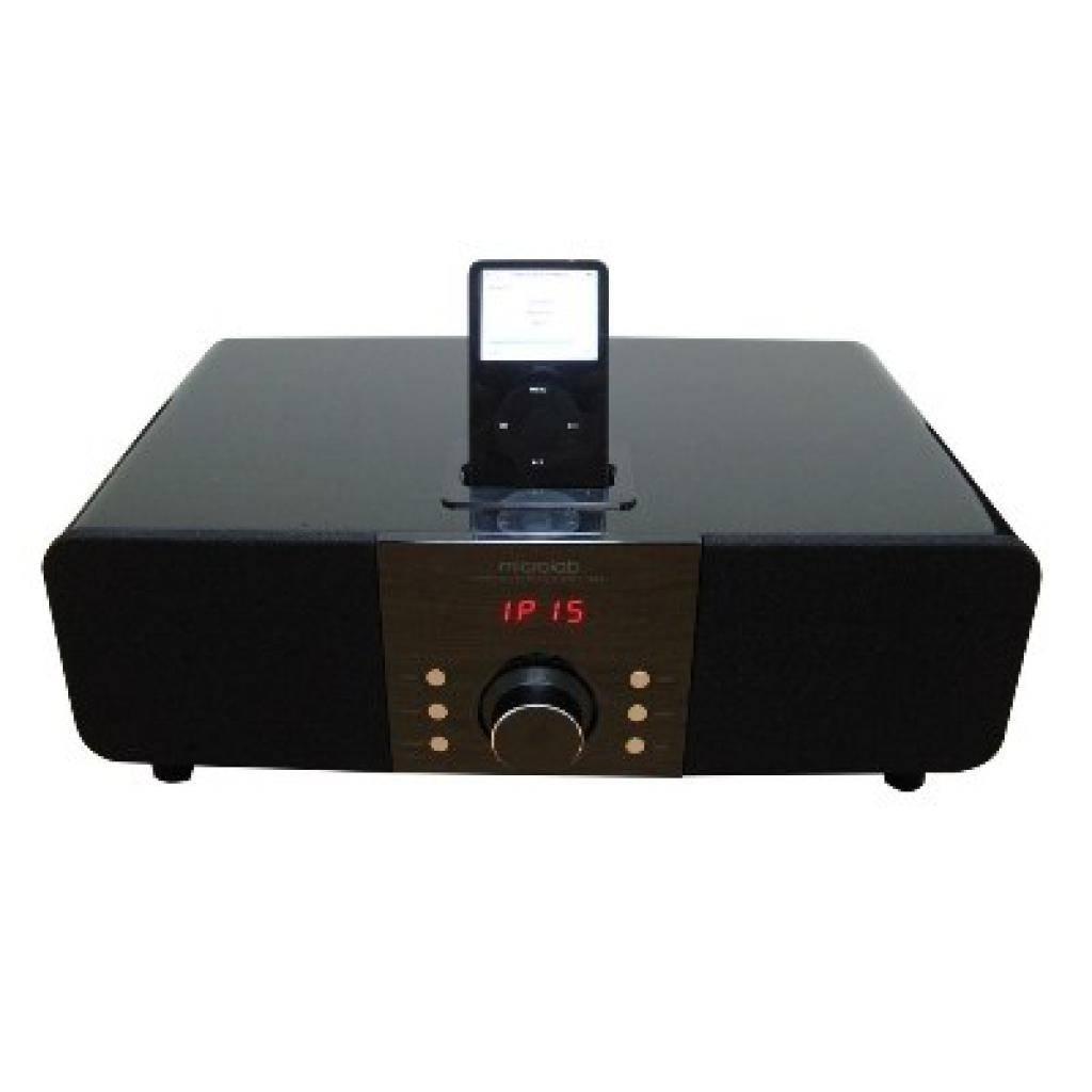 Акустическая система MD-331 black Microlab (MD-331)