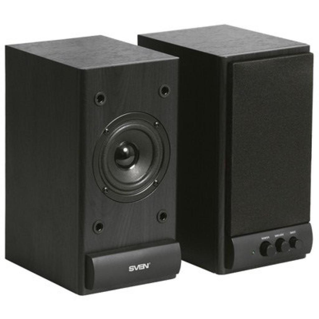 Акустическая система SVEN SPS-609 black