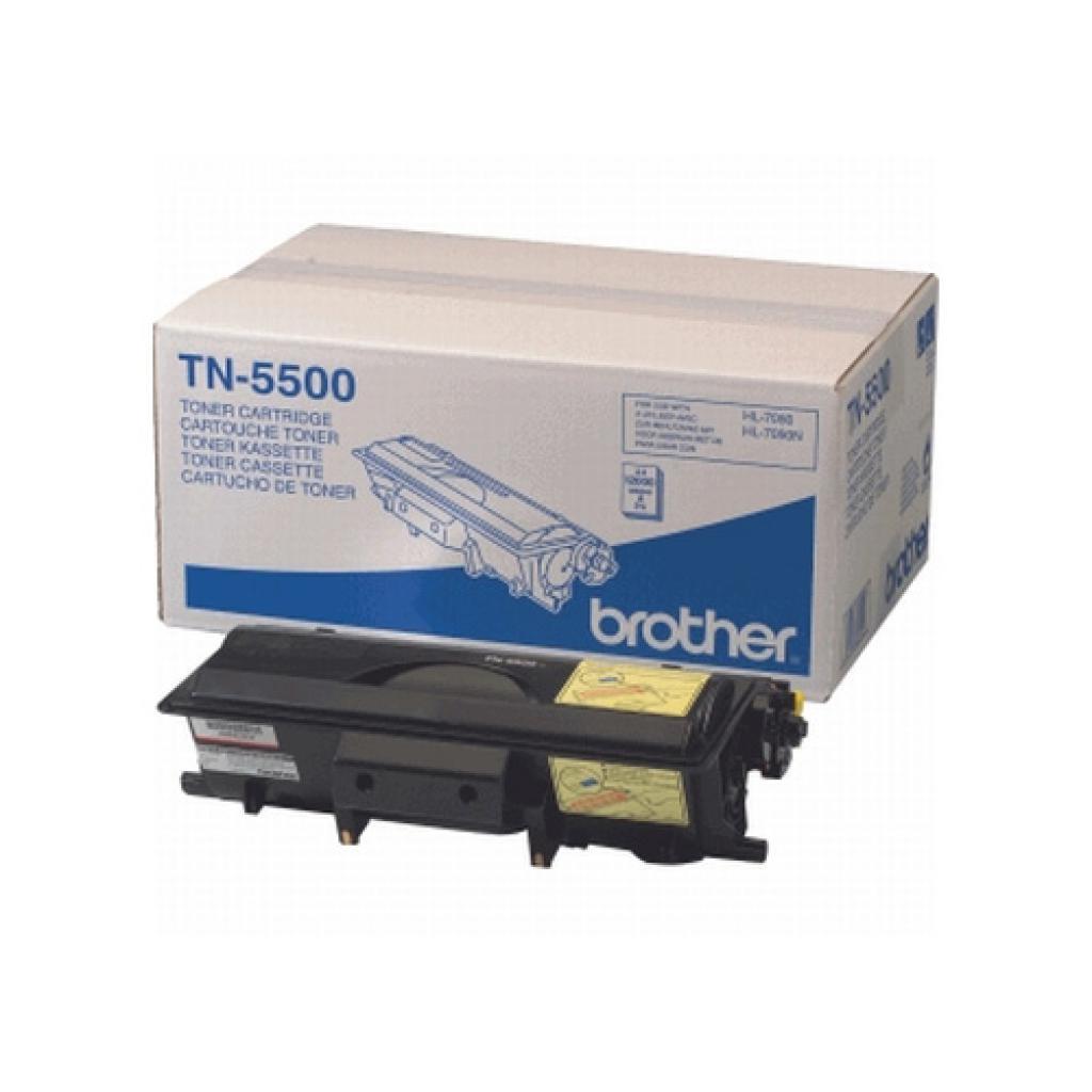 Картридж Brother для HL-7050 (TN5500)