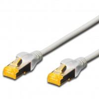 Патч-корд 10м CAT 6a S-FTP AWG 26/7 LSOH DIGITUS (DK-1644-A-100)