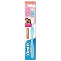 Зубная щетка Oral-B 3-Эффект Деликатное отбеливание средняя 1 шт (3014260801786)