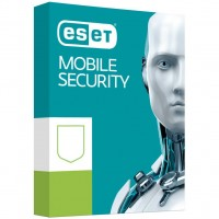 Антивирус ESET Mobile Security для 16 ПК, лицензия на 3year (27_16_3)