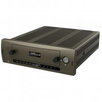 Регистратор для видеонаблюдения Dahua DH-MCVR5104-GCW автомобильный (03559-04901)