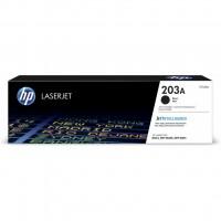Картридж HP CLJ  203A Black 1.4K (CF540A)