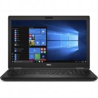 Ноутбук Dell Latitude E5580 (N025L558015EMEA)