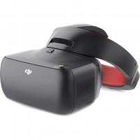 Очки виртуальной реальности DJI Goggles Racing Edition (CP.VL.00000014.01)