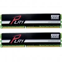 Модуль памяти для компьютера DDR3 4GB (2x2GB) 1600 MHz GOODRAM (GY1600D364L9/4GDC / GY1600D364L9A/4GDC)