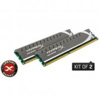 Модуль памяти для компьютера DDR3 4GB (2x2GB) 1600 MHz Kingston (KHX1600C9D3X2K2/4GX)