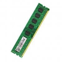 Модуль памяти для компьютера DDR3 1GB 1333 MHz Transcend (JM1333KLU-1G)