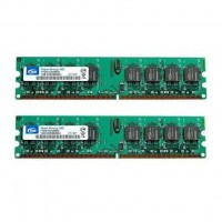 Модуль памяти для компьютера DDR SDRAM 512MB 400 MHz Team (TEDR512M400YC3 / TEDR512M400HC3)