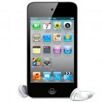 mp3 плеер Apple iPod Touch 4Gen 32GB Black (MC544RP/A)