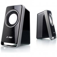 Акустическая система V520 USB Black F&D