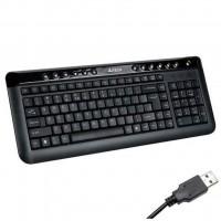 Клавиатура KL-40-USB A4tech